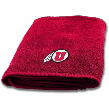 NCAA University of Utah Bath Towel, 1 - University Utah Halloween Party