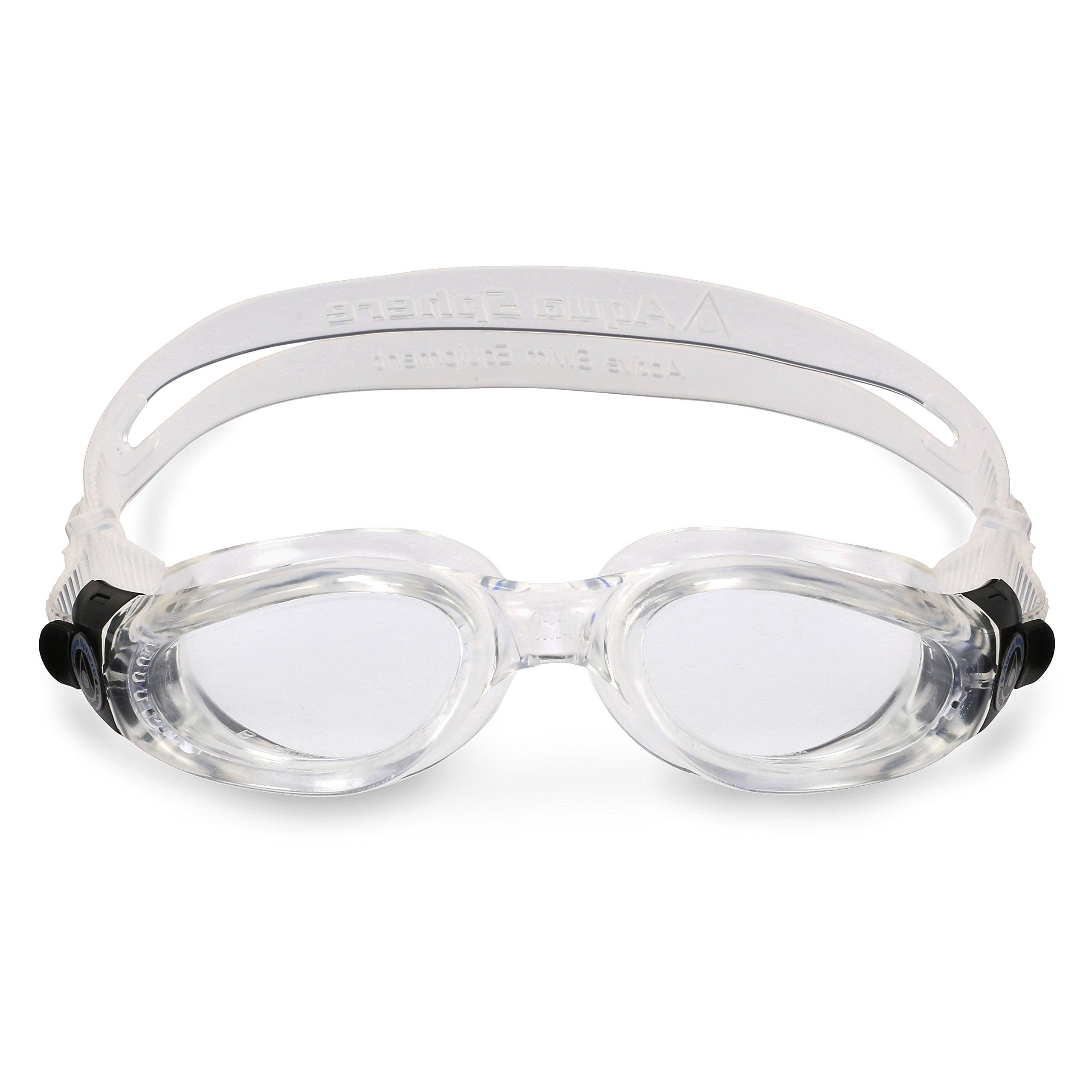 Aqua Sphere Kaiman Lady Swim Goggle Made In Italy