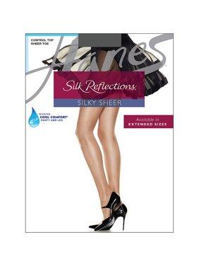 344ac4196 Silver Womens Plus Socks