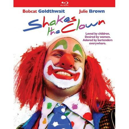 Shakes The Clown (Blu-ray)