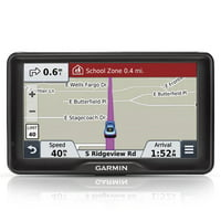 "Refurbished Garmin Nuvi 2797LMT 7"" GPS Navigator w/ Lifetime Traffic & Maps Updates"