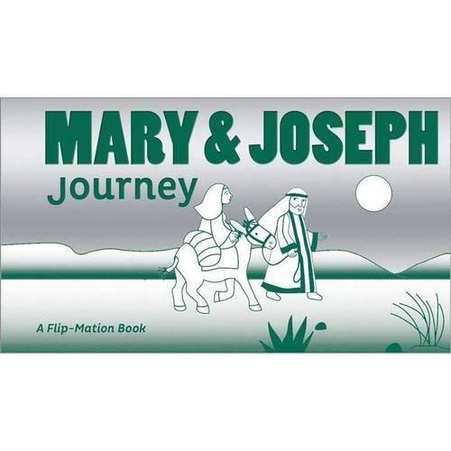 Mary & Joseph Journey