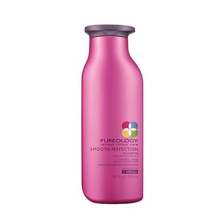 Pureology Smooth Perfection Shampoo, 8.5 Fl Oz