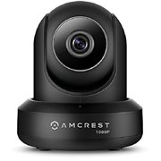 Best Black Box Hidden Cameras - Amcrest IP2M-841 ProHD 1080P (1920TVL) Wireless WiFi IP Review