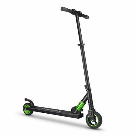 - Noromaknet Electric Power Scooter,Electric Scooters for Adults and Kids,Foldable Electric Kick Scooter Green
