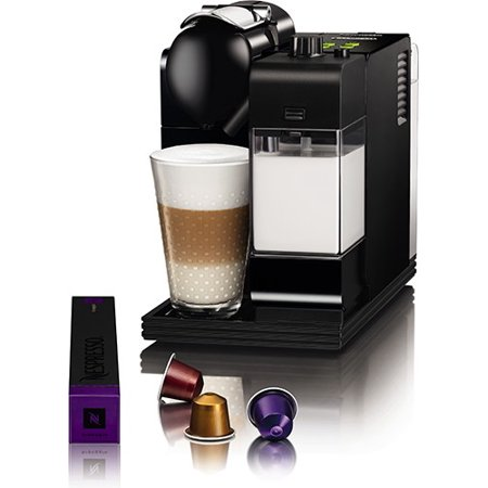 nespresso lattissima plus descaling instructions