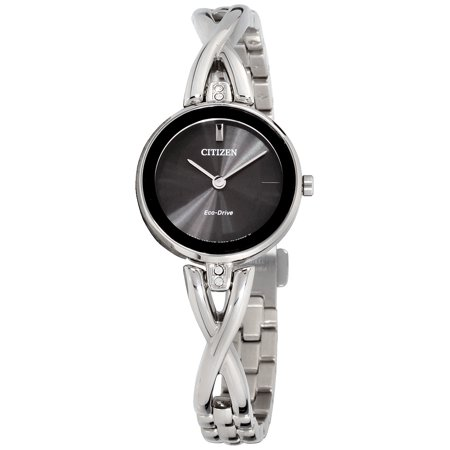 Eco-Drive Silhouette Ladies Watch EX1420-50E