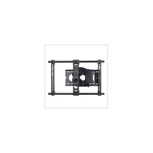 """Sanus Classic MMF15 - Wall mount for LCD display - black - screen size: 23""""-37"""""""