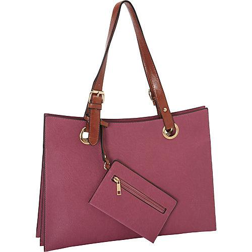 SW Global Timeless Stylish Career Shoulder Bag