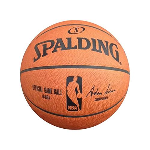 Spalding NBA Official Game Basketball SP-74876T by Spalding