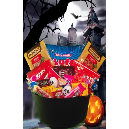 Potions and Spells Cauldron - Halloween Potions And Spells