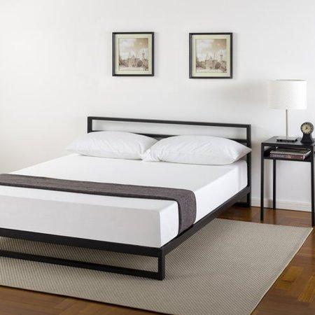 Orren Ellis Pagano Platform Bed