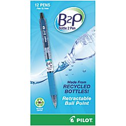 - Pilot® B2P