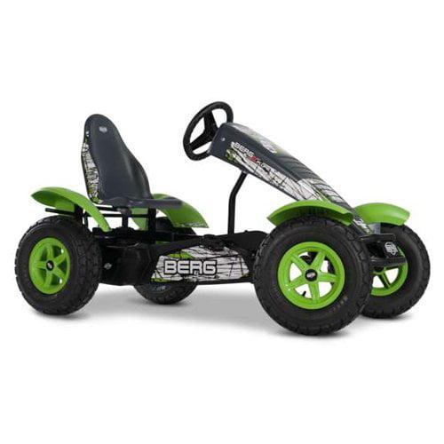 Berg USA X - plore BFR Pedal Go Kart Riding Toy