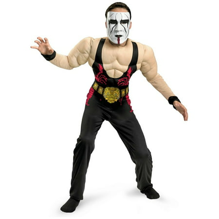 sting boys costume