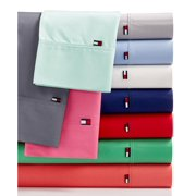 Tommy Hilfiger Signature 200 Thread Count Solid Sheet Set