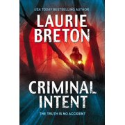Criminal Intent - eBook