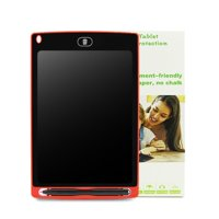 Holiday Clearance!!8.5 inch Mini Writing Board Message LCD Writing Pad Tablet Drawing Tablet Handwriting Paperless Notepad Graphic Board Notepad for Kids
