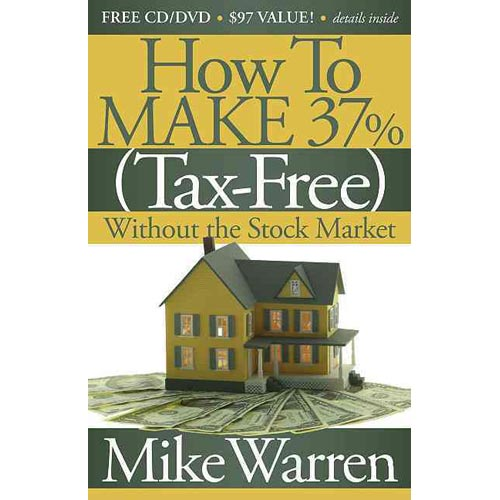 How to Make 37% Tax-Free Without the Stock Market: Secrets to Real Estate Paper