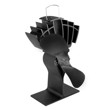 Ecofan UltrAir Wood Stove Fan (Wood Stove Fan Switch)