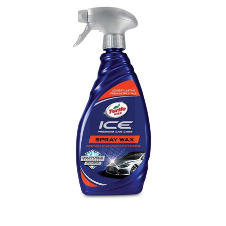 Turtle Wax T477R 20OZ Ice Spray Wax