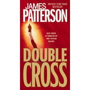 Alex Cross Novels: Double Cross (Series #13) (Paperback)