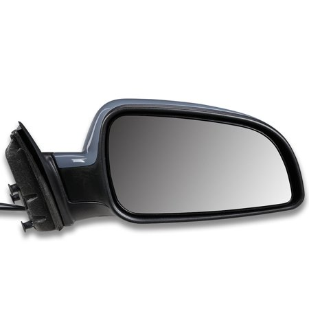 For 2008 to 2012 Chevy Malibu Saturn Aura OE Style Powered Passenger / Right View Mirror 20893751 09 10 11 (09 Chevy Cobalt Mirror)