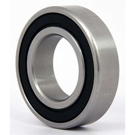 6006-2RS1 Radial Ball Bearing Double Sealed Bore Dia. 30mm OD 55mm Width 13mm