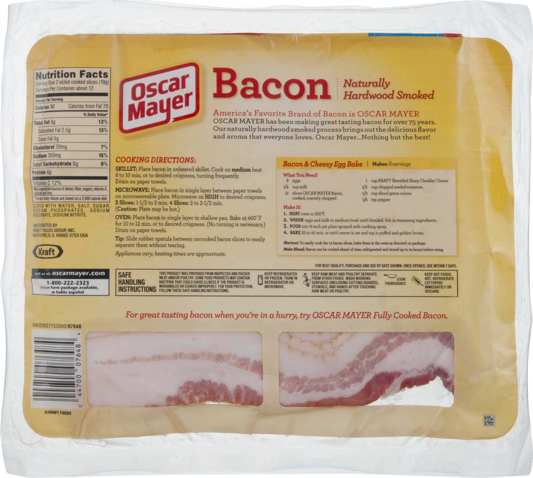 Lunchable Coupons also Oscar Printables 2015 likewise Oscar Mayer Bacon Nutrition Label in addition 10292650 besides Products I Love. on oscar mayer bacon nutritional information