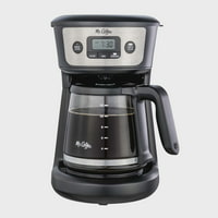 Deals on Mr. Coffee 12 Cup Programmable Coffeemaker 2124440