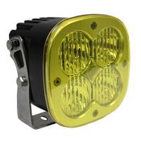 Baja Design XL Sport LED Wide Cornering Amber 560015