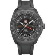 Luminox Men's Space SXC PC Carbon GMT Watch A.5021.GN