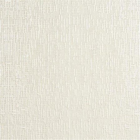 Metallic Stitch (Designer Fabrics K0102J 54 in. Wide Ivory Two Toned Cross Stitch Metallic Sheen Upholstery Fabric)
