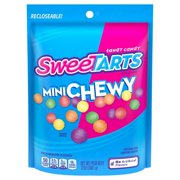 Sweetarts, Mini Chewy Candy, 12 Oz