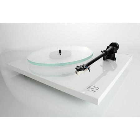 REGA Planar 2 Turntable- White (Best Cartridge For Rega Planar 2)