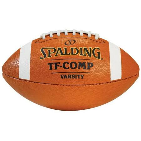Spalding Tf Comp Football, Official (Tf Football)