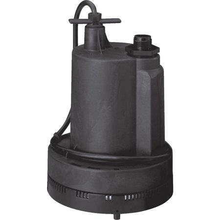 Flotec 1 4 H P  Submersible Utility Pump