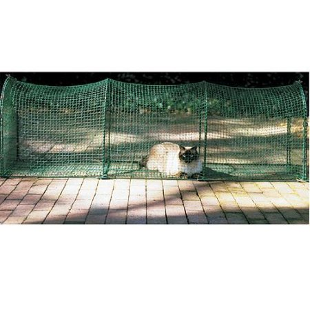 Wondrous Deck And Patio Outdoor Cat Enclosure Walmart Com Home Interior And Landscaping Analalmasignezvosmurscom