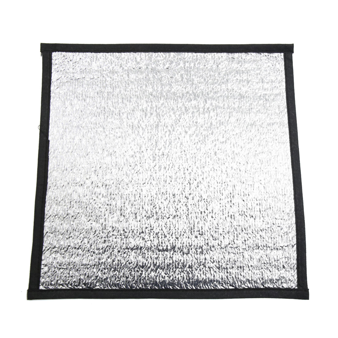 11.8x11.8 Inch Reflective Film Mat for Terrarium Reptiles Snakes Frogs Turtles by Unique-Bargains