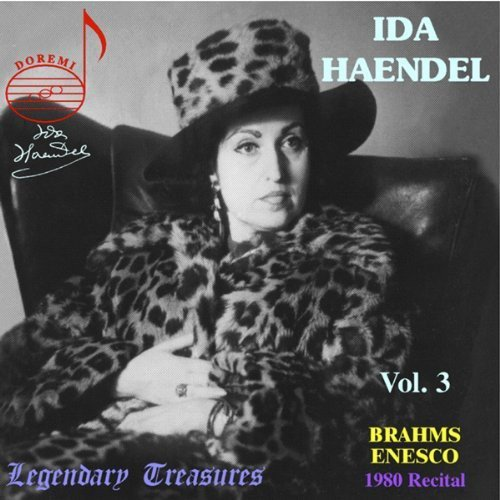 Ida Haendel Collection 3