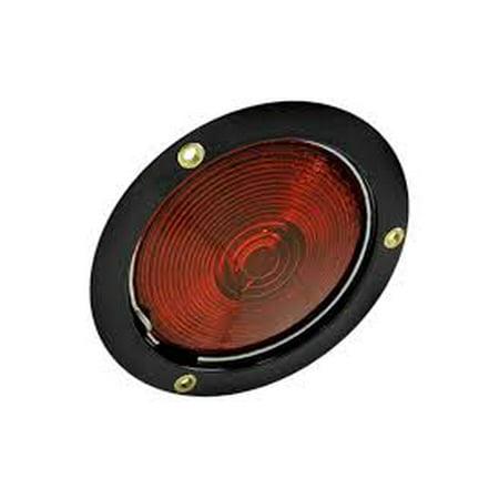 Mount Mfg Part (Peterson Mfg. V410-15R Red Flush Mount Lens)