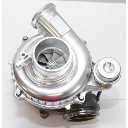 Turbocharger GTP38 for 98-99 Ford 7.3L Powerstroke Diesel F250 F350 1825878C92 (Ford Diesel Fan Clutch)