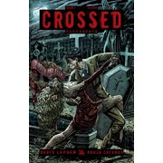 Crossed Volume 3