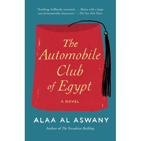 The Automobile Club of Egypt (National Association Of Automobile Clubs Of Canada)