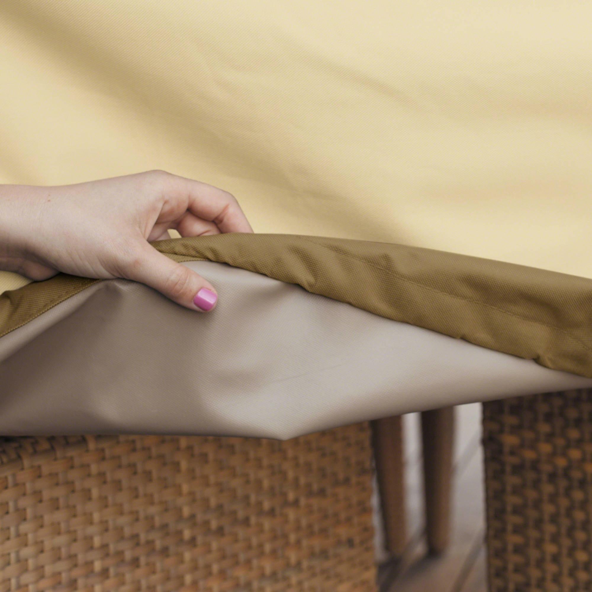 Classic Accessories Veranda Patio Rocking Chair Cover Durable