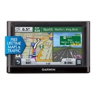 Nuvi 55 GPS Travel Assistant