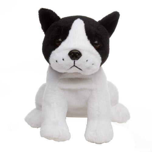 Amazimals Tickle Pets Toy, Bulldog