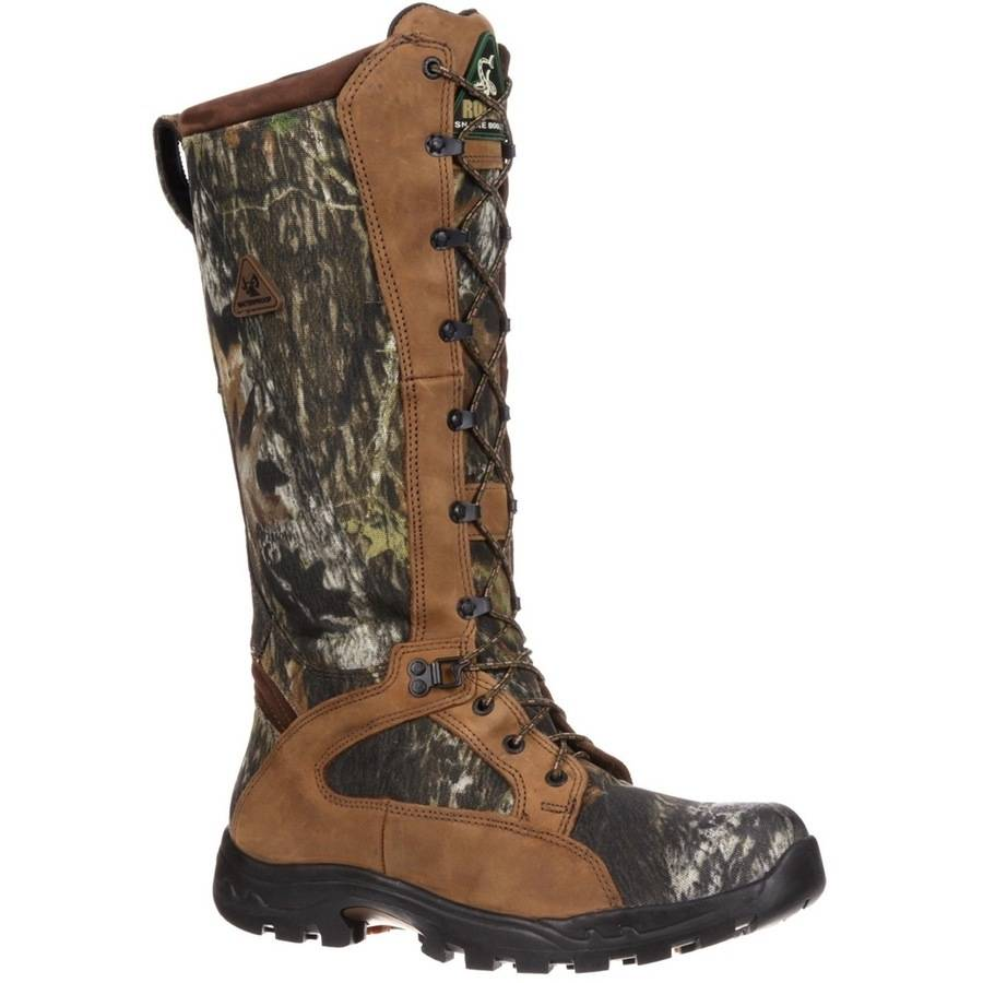 Rocky Prolight Snake Boot, Mossy Oak BreakUp by Rocky