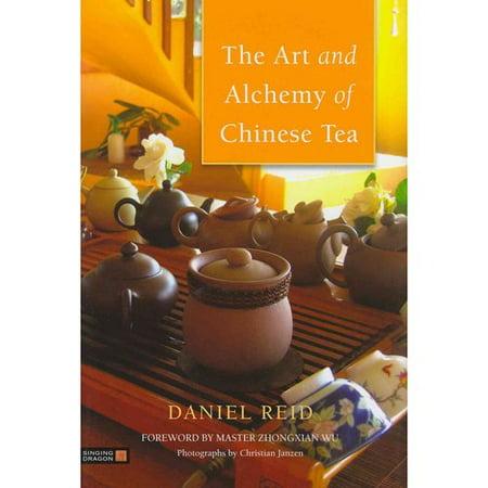 L'art et l'alchimie du thé chinois