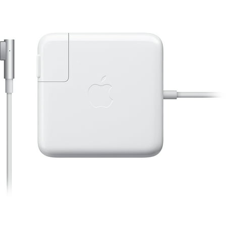 Apple 60W MagSafe Power Adapter (for previous generation 13.3-inch MacBook and 13-inch MacBook Pro) ()